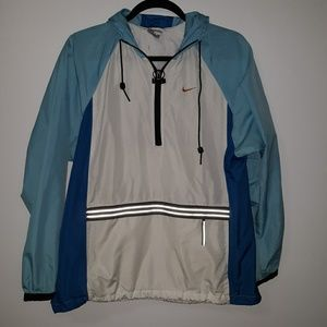 Nike Windbreaker Running Athletic Pullover